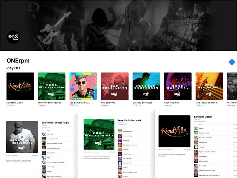 ONErpm: Marketing | Music Distribution